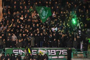 Fans of both Hearts and Hibs are set to be affected by the move.