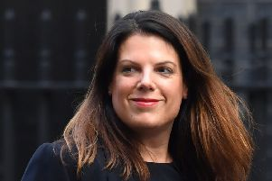 Immingration Minister Caroline Nokes says the only things about EU citizens the Government wants to check as identity, criminality and residency (Picture: Stefan Rousseau/PA Wire)