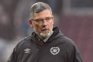 Craig Levein has urged Hearts to shrug off the derby defeat by Hibs ahead of this Saturday's Scottish Cup semi-final against Inverness