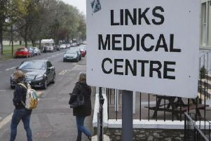 Links Medical Centre - Leith
