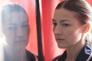 Kelly Macdonald has admitted the character of Anna Dean has been her darkest ever role.