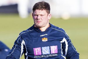 Ross Ford will leave Edinburgh at the end of this season and likely retire