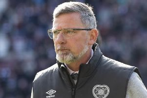 Craig Levein knows how quickly the fans' mood can change in football