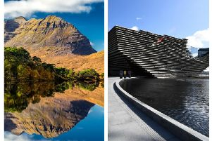 Best places in Scotland to live revealed