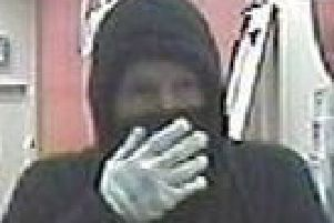 Police are looking to speak to this man. Picture: Police Scotland