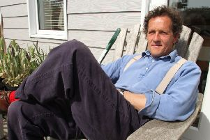 Put the Monty Don in charge of Brexit ' there have been worse ideas