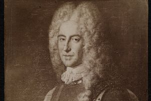 Alexander Forbes, 4th Lord Forbes of Pitsligo, spent 16 years on the run after fighting with the Jacobites at Culloden despite his old age and poor health. PIC: National Library of Scotland/Creative Commons.