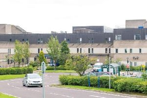 Out-of-hours GP service set to close at St John's Hospital