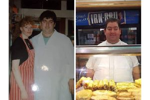 The Mermaid Takeaway's Tony Crolla dies.