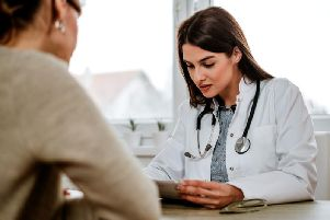 Edinburgh women are neglecting their sexual health, with only 10 per cent getting one or more check ups a year (Photo: Shutterstock)