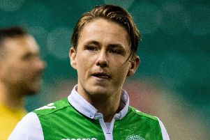 Scott Allan will return to Hibs this summer