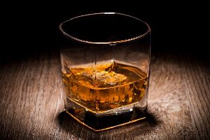 It's World Whisky Day this month and Edinburgh has some terrific tipples on offer