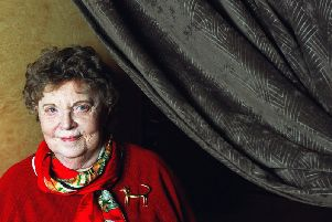 Muriel Spark will be honoured in a musical celebration inspired by her work at this year's Fringe.