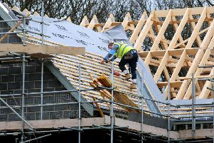 Developers will feel more confident than ever of winning approval for plans on appeal. Picture: PA
