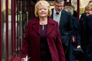 Hearts owner Ann Budge is confident her club are heading in the right direction