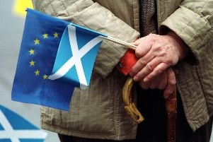 Scotland has returned six MEPs to Brussels