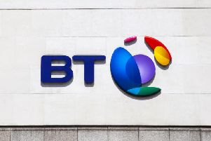Despite hundreds of offices to close, BT insists there will be no job losses (Photo: Shutterstock)