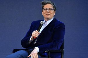 Star of the hit Netflix special Nanette is coming to Edinburgh as part of her new tour (Photo: Getty Images)