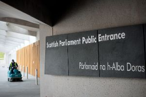 MSPs are expected to back the plans