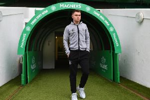 Glenn Middleton is set to join Doncaster Rovers according to reports. Picture: SNS