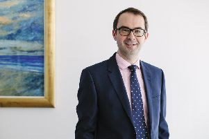 Don Macleod is a Land & Property Partner with Turcan Connell