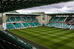 Hibs will welcome Newcastle United to Easter Road on July 30