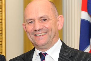 Cllr Robert Aldridge is Lib Dem group leader on City of Edinburgh Council
