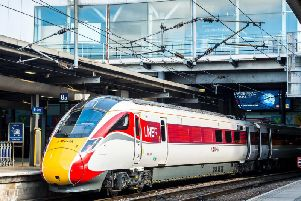 Passengers on LNER trains have been affected.