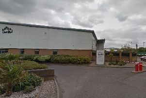 The David Lloyd club where the nursery is located (Photo: Google Maps)