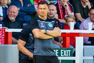 Paul Heckingbottom will now turn his attentions elsewhere after admitting any deal to sign Funso Ojo is off. SNS