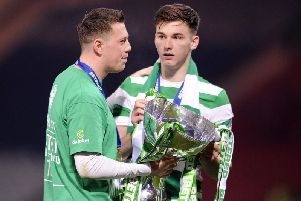 The Celtic star could be on his way to Arsenal