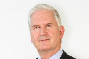 Bob Drummond is one of the two new OGUK board members. Picture: Contributed