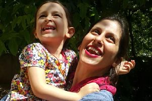 Nazanin Zaghari-Ratcliffe transferred to mental ward