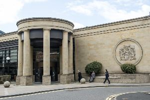 Bell was convicted at the High Court in Glasgow