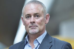 Phil Prentice is the Chief Officer of Scotland's Towns Partnership and Programme Director of Scotland's Improvement Districts