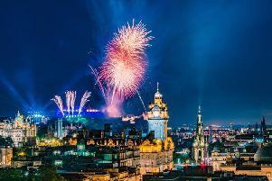 The Edinburgh Festival Fringe came in at number one (Photo: Shutterstock)