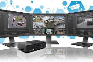 The firm is a security digital video specialist and operates globally. Picture: IndigoVision