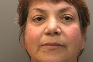 Zholia Alemi was jailed last October after posing as a psychiatrist for 22 years.
