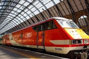 No LNER trains will run between Edinburgh and London King's Cross on 24-25 August. Picture: Getty Images