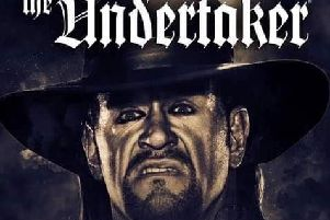 WWE legend The Undertaker will meet fans at Comic Con Scotland in Edinburgh.
