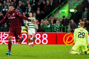 Cluj knocked out Celtic in midweek