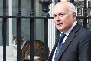 The CSJ, which is headed by Iain Duncan Smith, wants faster increases to the pension age.