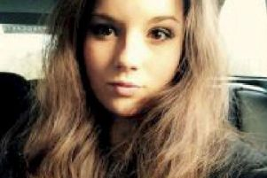 Emily Drouet's family claim the teen was bullied to death by her abusive partner.
