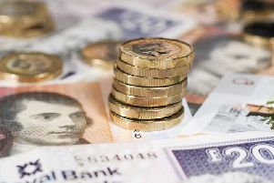 The annual GERS report examines Scotland's finances