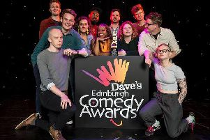Did you catch any of these acts at the Fringe?
