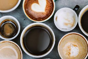 Are you a coffee lover? (Photo: Shutterstock)