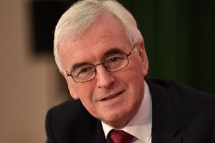 Labour is considering radical plans for the private rented sector (Picture: John Devlin)