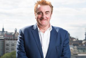 Tommy Sheppard is the SNP MP for Edinburgh East
