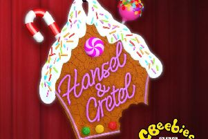 CBeebies Christmas Show to be filmed at Festival Theatre