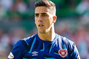 Joel Pereira has returned to training from Manchester United